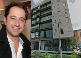 Los Uribe Noguera borran el nombre del edificio Equus 66