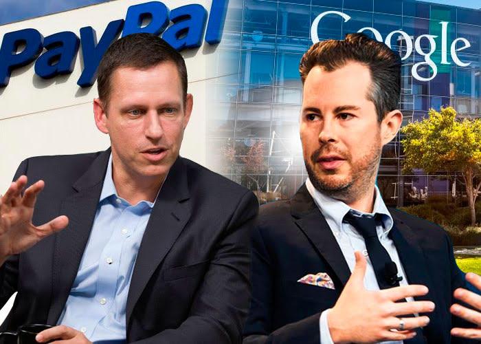 Los creadores de Google y Paypal quieren vivir 500 años