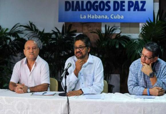 El reto de las Farc como partido político