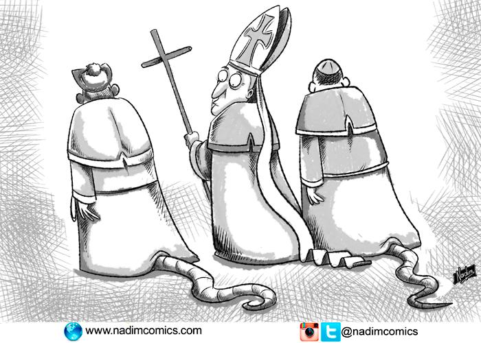 La vaticanada