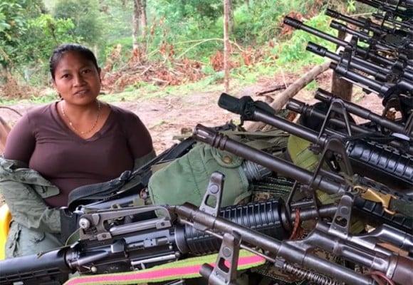 Video: El reposo de los fusiles