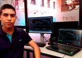 Infinitech: cómo invertir en la bolsa sin perder su dinero