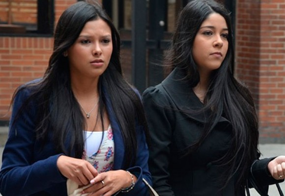 Termina el infierno de seis años de Laura Moreno y Jessy Quintero