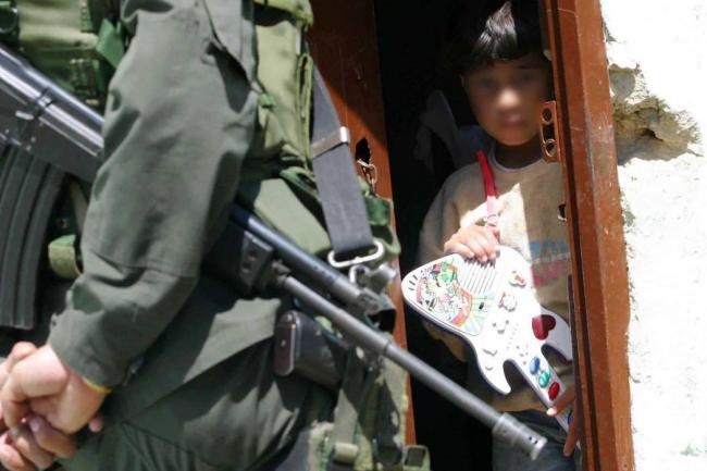 Las mamás del Bloque Sur las Farc en Putumayo, están desesperadas