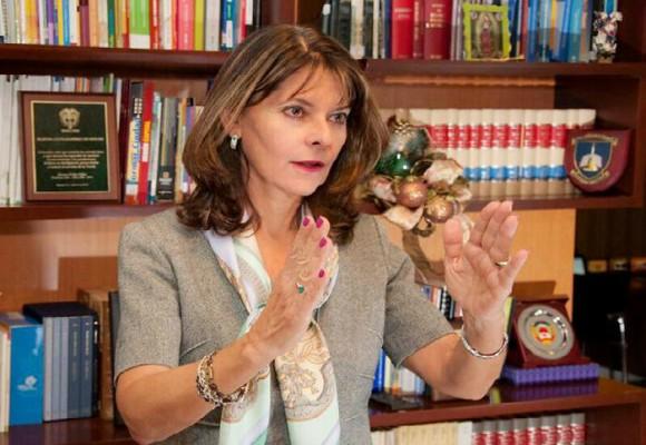 Marta Lucia Ramírez, la única candidata viable