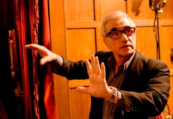 Cuando a Martin Scorsese casi lo mata la cocaína