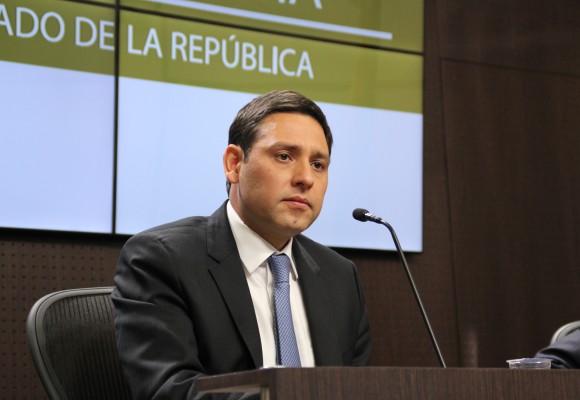 ¿Sabes quien es Mauricio Lizcano? Vuelve a sonar el joven y exitoso politico