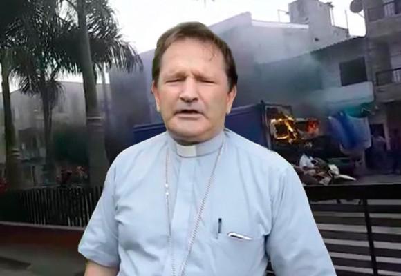 Regresa la muerte a Uraba: grito de alarma del obispo de Apartadó