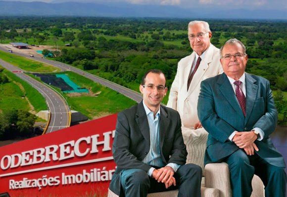 Los Obebrecht: una dinastía marcada por el ADN de la corrupción