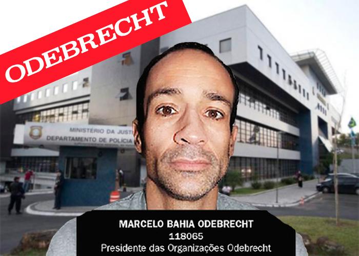 Resultado de imagen para Marcelo Odebrecht