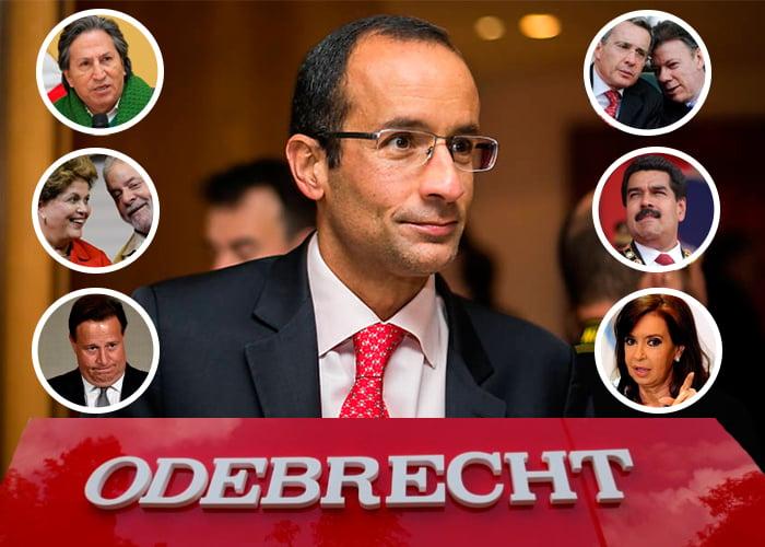 Resultado de imagen para odebrecht corrupcion