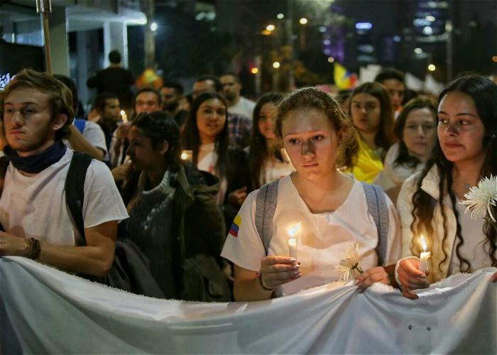 Pacto universitario por la paz