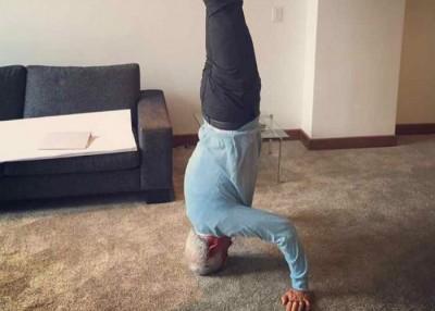 peñalosa yoga