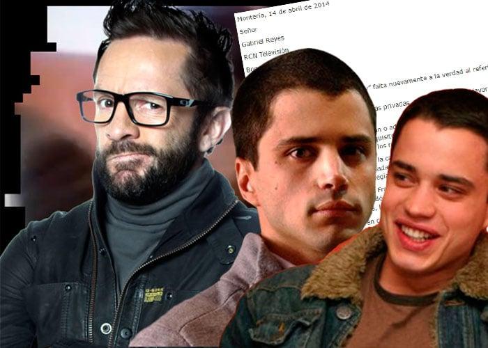 Cuando Tomas y Jerónimo Uribe intentaron amendrentar a Pirry