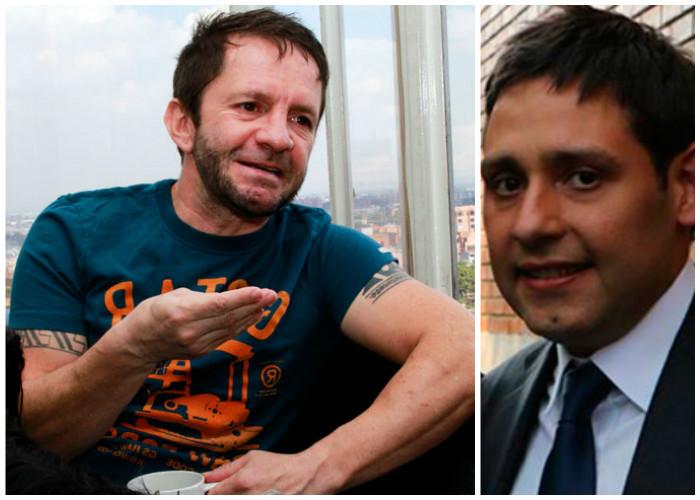 Cancelado el programa de Pirry en RCN: el presidente del Congreso Mauricio Lizcano se la ganó al periodista
