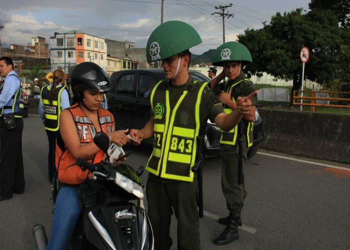 Nuevo Código de Policía: ¿abuso de autoridad?