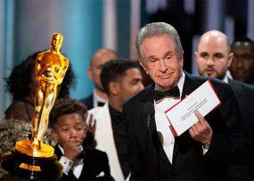 El fiasco de la auditora Price Waterhouse en los Oscar