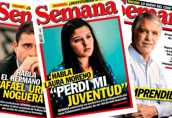 Revista Semana y la crisis de credibilidad
