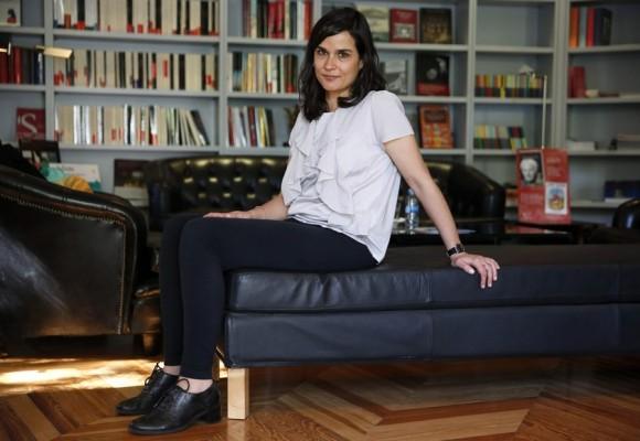 La hipocresía de Carolina Sanín y otros que dicen amar a Bogotá