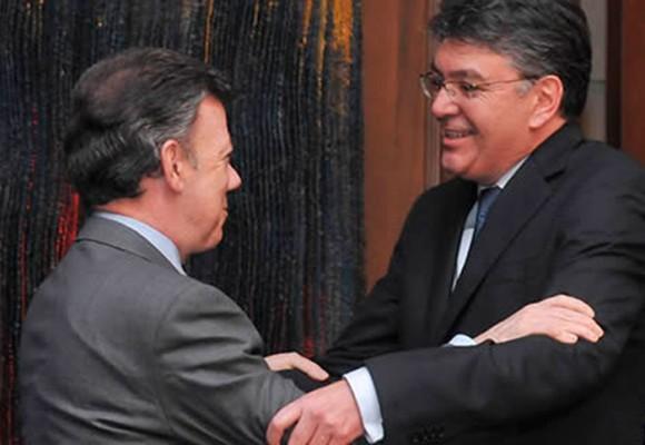 La economía, otra inconsistencia de Santos