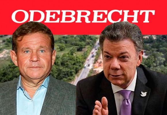 Los beneficios que Otto Bula y el gobierno Santos le dieron a Odebrecht