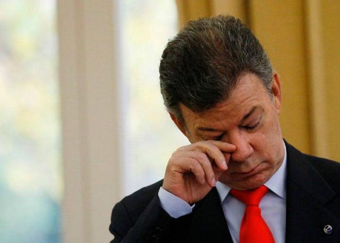 Santos, ¿por qué le temes a la reforma pensional?