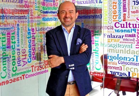 El hombre que está convirtiendo a Bogotá en el Silicon Valley criollo