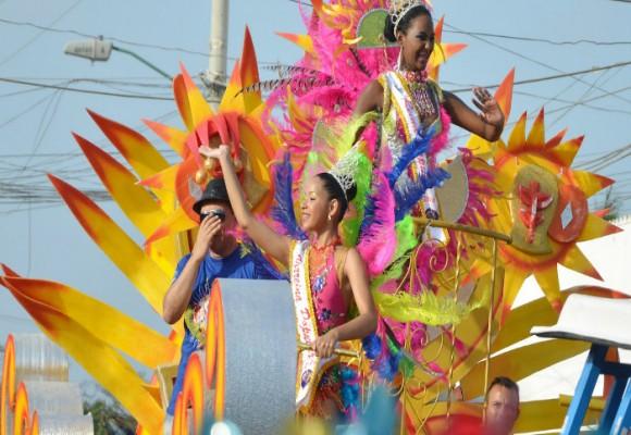 Fiscalía investiga testaferro que financió el carnaval de Soledad en 2016