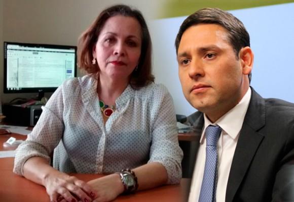 ¿Quién quiere callar a la magistrada Teresita Barrera, quien lleva el caso de Mauricio Lizcano?