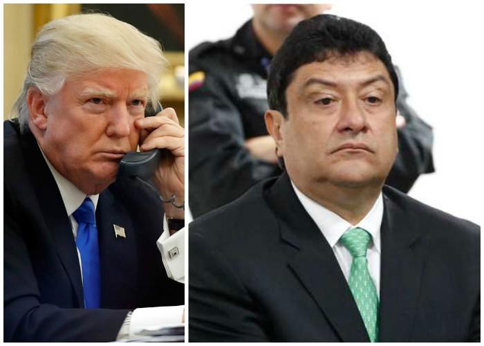 En Colombia nos burlamos de Trump pero elegimos a un asesino como Kiko Gómez