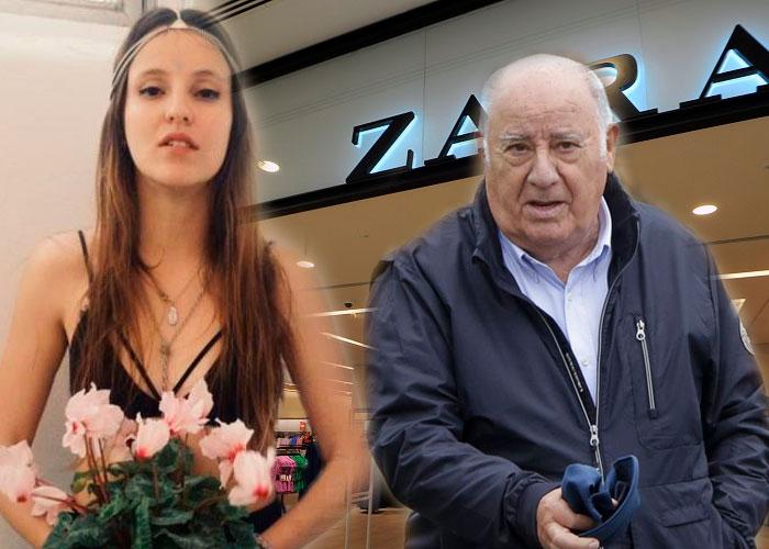 Juliana Pachón: la colombiana que pelea con Zara, el imperio de Amancio Ortega