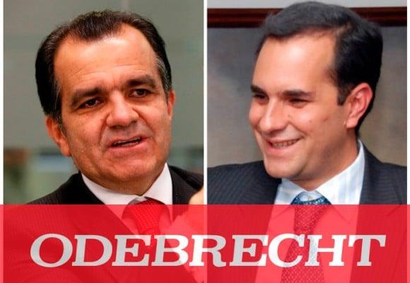 Odebrecht y Daniel García: lazos peligrosos