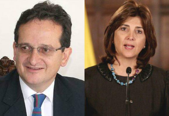 Colombia llama a su embajador en Venezuela
