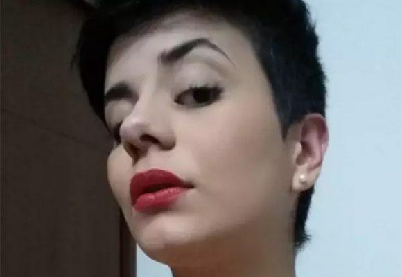 El segundo video de Amaranta Hank, la actriz porno colombiana