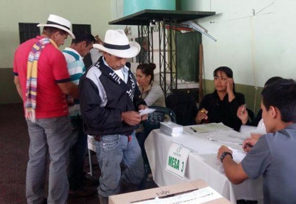 Cajamarca: una fiesta por la vida