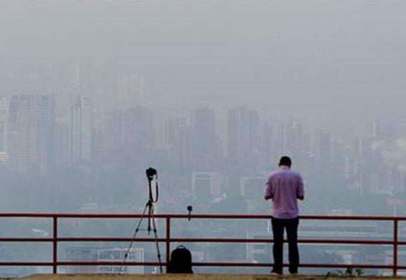Contaminación en Medellín: la incompetencia de los alcaldes