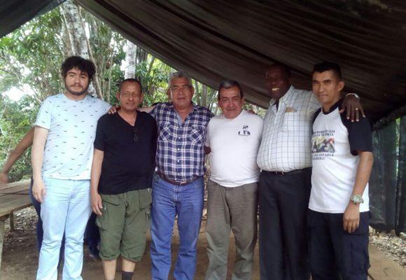 Amistades peligrosas que benefician al Movimiento Comunal colombiano