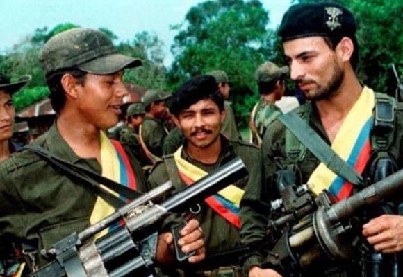 ¿Gozan las FARC de una nueva imagen?