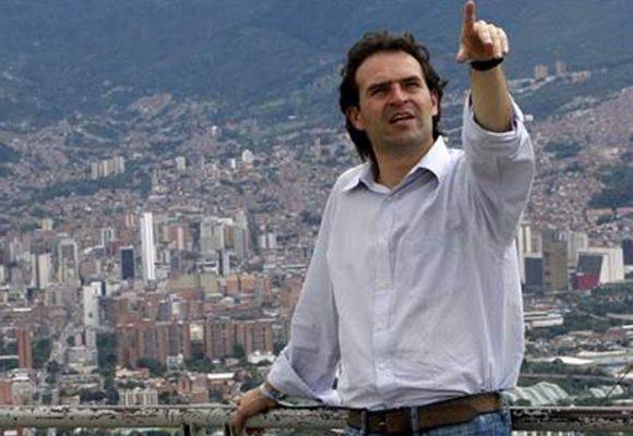Alerta naranja en Medellín por contaminación