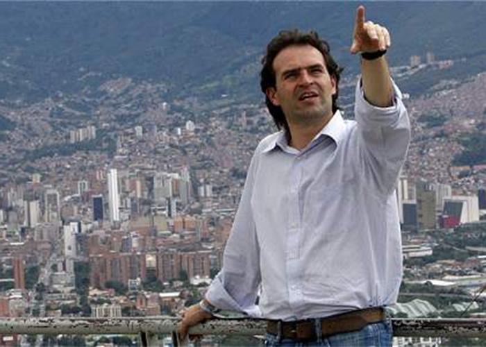 Alcalde Federico Gutiérrez, pilas! En Medellín se mueren 8 personas al día por la contaminación