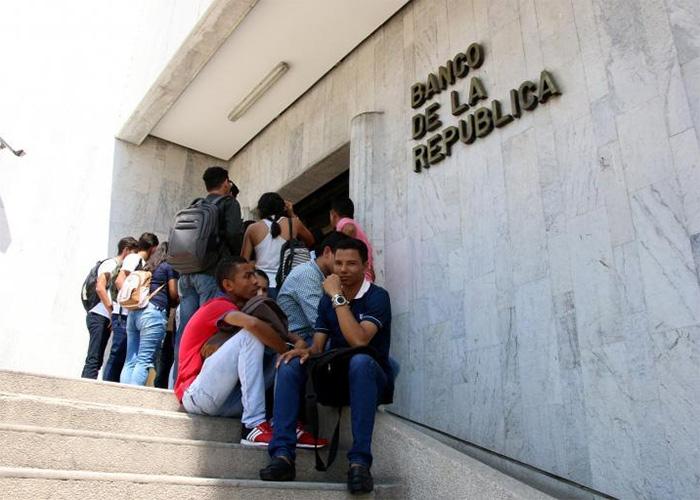 El Fondo de Cultura Económica y el Banco de la República engañaron a los lectores barranquilleros