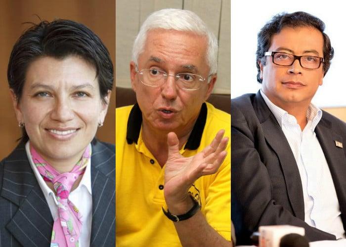 Partido Verde, Polo y progresistas: ¿Cuándo se van a desafiliar del foro de Sao Pablo?