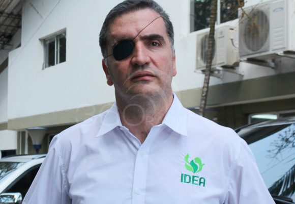 Maniobra del gerente del IDEA de Antioquia para favorecer lote de su propiedad