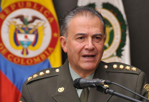 Con el General Naranjo ¿Vuelven los militares al poder?