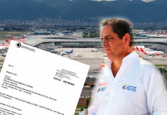 Lunar en la despedida del vicepresidente Vargas Lleras en el El Dorado