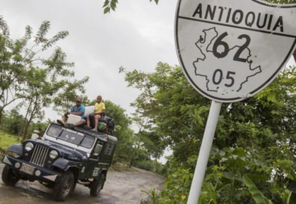 El Igac no le ha quitado territorio a Antioquia