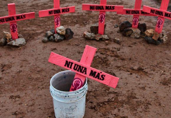 Desde diciembre hasta la fecha, 6 mujeres líderes sociales asesinadas