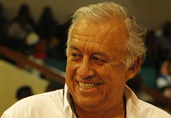 Otro lunar en el historial de Luis Fernando Arboleda, el presidente de Findeter