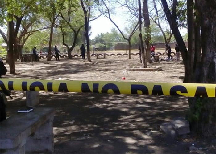 La muerte criminal: al acecho de la juventud en Montes de María