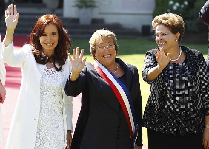Mujeres y política en América Latina: los limites del poder